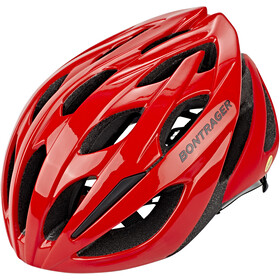 Bontrager Starvos MIPS CE Casque Homme, viper red